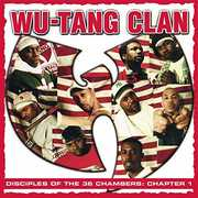 Disciples Of The 36 Chambers: Chapter 1 (live) , Wu-Tang Clan