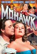 Mohawk , Allison Hayes