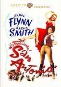 San Antonio , Errol Flynn