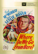 Where Do We Go From Here? , Fred MacMurray