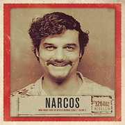 Narcos, Volume 2 (More Music From the Netflix Original Series)