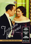 Forbidden Hollywood Collection: Volume 4 , William Powell