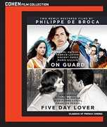 On Guard /  Five Day Lover , Daniel Auteuil