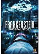 Frankenstein: The Real Story , Tina Cheri