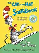 The Cat In The Hat Songbook (Dr. Seuss, Cat in the Hat)