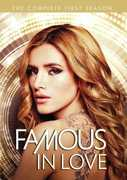Famous In Love: The Complete First Season , Bella Thorne