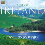 Best Of Ireland: 20 Songs and Tunes