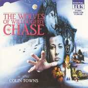 Wolves of Willoughby Chase (Original Soundtrack)