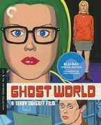 Ghost World (Criterion Collection) , Thora Birch