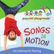 Songs in Motion