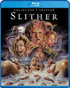 Slither (Collector's Edition) , Paul Brooks
