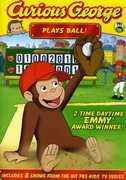 Curious George: Plays Ball! , Frank Welker