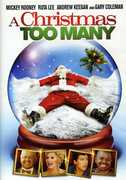 A Christmas Too Many , Andrew Keegan