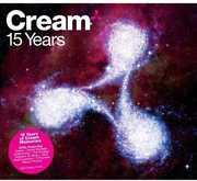 Cream Trance Classics [Import]