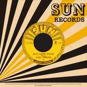 Blue Suede Shoes /  Honey Don't! , Carl Perkins