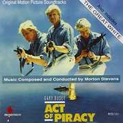 Act of Piracy (Original Soundtrack) [Import]