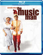 The Music Man , Robert Preston
