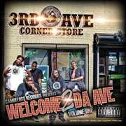 Welcome 2 Da Ave 1