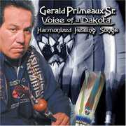 Voice Of A Dakota: Harmonized Healing Songs