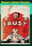 Faust , Gösta Ekman