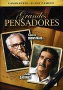 Grandes Pensadores , Carlos Monsivais