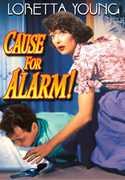 Cause for Alarm! , Brad Mora