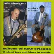 Echoes of New Orleans
