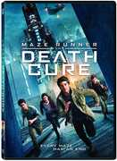 Maze Runner: The Death Cure , Dylan O'Brien