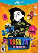 Runbow - Deleuxe Edition for Nintendo WiiU