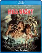 Hell Night , Jenny Neumann