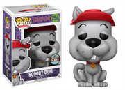 FUNKO POP! ANIMATION: Scooby Doo - Scooby Dum