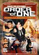 Order of One: Kung Fu Killing Spree , Jason Cavalier