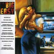 The Big Easy (Original Soundtrack) [Import]