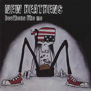 Heathens Like Me