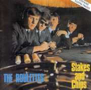Stakes & Chips [Import]