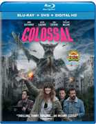 Colossal , Anne Hathaway