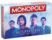 Monopoly: Supernatural