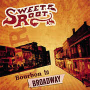 Bourbon to Broadway