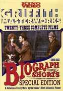 Biograph Shorts (1903-1013) , Harry Carey