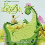 Pete's Dragon [Import]