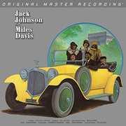 A Tribute To Jack Johnson , Miles Davis