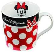 Disney Minnie Mouse 12 Ounce Ceramic Mug