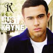 Just Kayne [Import]
