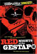 Red Nights of the Gestapo , Ezio Miani