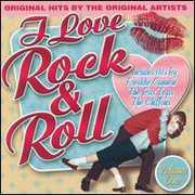 I Love Rock N Roll, Vol. 1