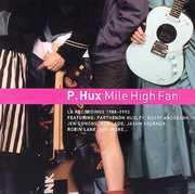 Mile High Fan: La Recordings 1988-1993