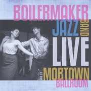 Live at the Mobtown Ballroom
