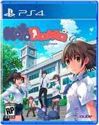 Kotodama: The 7 Mysteries of Fujisawa for PlayStation 4