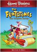 The Flintstones: The Complete Series , Alan Reed, Sr.
