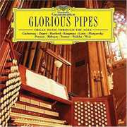 Glorious Pipes: Organ Music Through the Ages /  Various